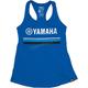 Women's Yamaha Stripes Tank Top