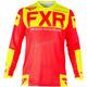 Red/Hi-Vis Helium Air MX Jersey