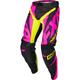 Black/Elec Pink/Hi-Vis Clutch Prime MX Pants