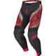 Black/Nuke Red/Charcoal Revo Off-Road Pants