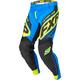 Blue/Black/Hi-Vis Revo MX Pants