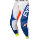 Navy/White/Orange Helium Air MX Pants