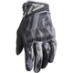 Black Ops Factory Ride Adjustable Armor MX Gloves