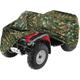 Camo Woodlands X-Large ATV Cover - QBC-C