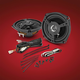 4 1/2 in. Two-Way Neodymium Speaker Kit - 57-767