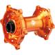 Orange Rear MX1 Hub - 0213-0712