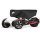 Can Am Spyder Half Cover - CAS-375-S