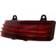 ProBeam LED Tri-Bar w/Red Lens - PB-TRI-3-RED