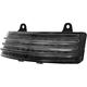 ProBeam LED Tri-Bar w/Smoke Lens - PB-TRI-3-SMOKE