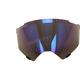 Tinted Torque X Single Lens Shield - 171754-0700-00