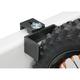 Tire Wedge Wheel Guide - 3911-0054