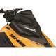 Black Headlight Delete Kit - SDHK400-BK