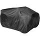 Black XX-Large ATV Cover - QBC-BXXL
