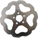 Rear Solid Mount Wave Rotor - DF682W