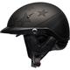 Matte Titanium/Black Pit Boss Honor Helmet