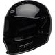 Black Eliminator Helmet