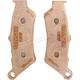 Front Sintered Ceramic Brake Pads - FD172G1370
