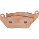 Front Sintered Ceramic Brake Pads - FD339G1370