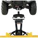 RM4 ATV Plow Frame - 4501-0763