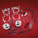 Tridium 3-Function LED Fog Light Kit - 52-915A