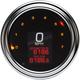4.5 in. Chrome MLX-2011 Series Speedometer - MLX-2011