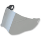 Silver Mirror Anti-Scratch Shield for the FX-111 Helmet - 0130-0837