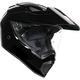 Black AX-9 Helmet
