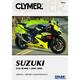 Suzuki Service Manual - M266