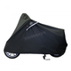 Black Guardian Weatherall Plus Scooter Cover - 50031-00