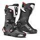 Gray/Black Mag-1 Boots