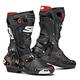 Black Rex Boots
