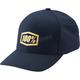 Navy Generation Flexfit Hat