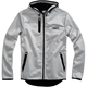 Mission Softshell Hooded Jacket