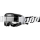 Strata Mud SVS Outlaw Goggles w/Clear Lens  - 50420-233-02