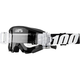 Strata Outlaw Goggles w/Clear Lens - 50520-233-02