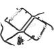 Outback Side Case Hardware - PL6401CAM