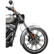 21 in. Profile Front Fender - 06-758