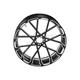 Black Rear 18x5.50 Procross Forged Billet Wheel - 10101-203