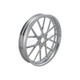 Chrome Front 23x3.50 Procross Forged Billet Wheel - 10102-205