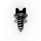 1/2 in. AMA Legal Tire Traction Ice Screws - KK012-8-1000