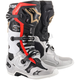 Black/Silver/Gold Limited Edition Battle Born Tech 10 Boots