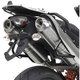 Aluminum Top Case Rear Rack - SRA750