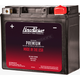 Premium Factory Activated Battery - HRDM72RGH