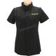 Women's Black Pit Shirt