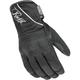 Women's Black Ballistic Ultra Gloves