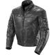 Black Powershift Leather Jacket