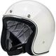 Gloss White Bonanza Helmet
