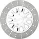 Exile Front Right Floating Brake Rotor - COG117122CRF2K