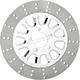 Exile Rear Right Floating Brake Rotor - COG117122CRR2K