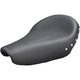 Black Renegade Studded Solo Seat - 807-11-001